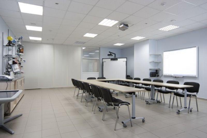Аудитория для семинаров