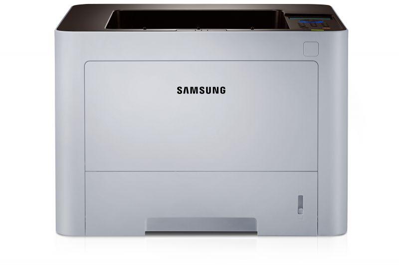 Моно лазерный принтер SL-M4020ND