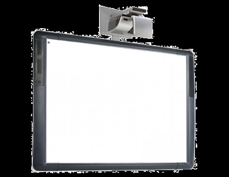 интерактивная система красноярск