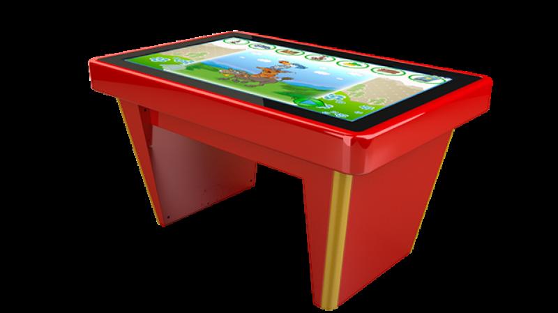 Интерактивный стол UTSKids